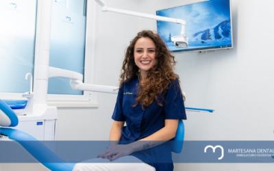 Il ruolo dell'igienista dentale