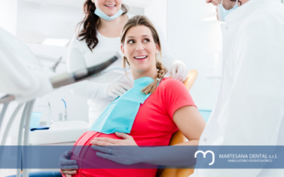 La prevenzione in odontoiatria, su mamme e bambini